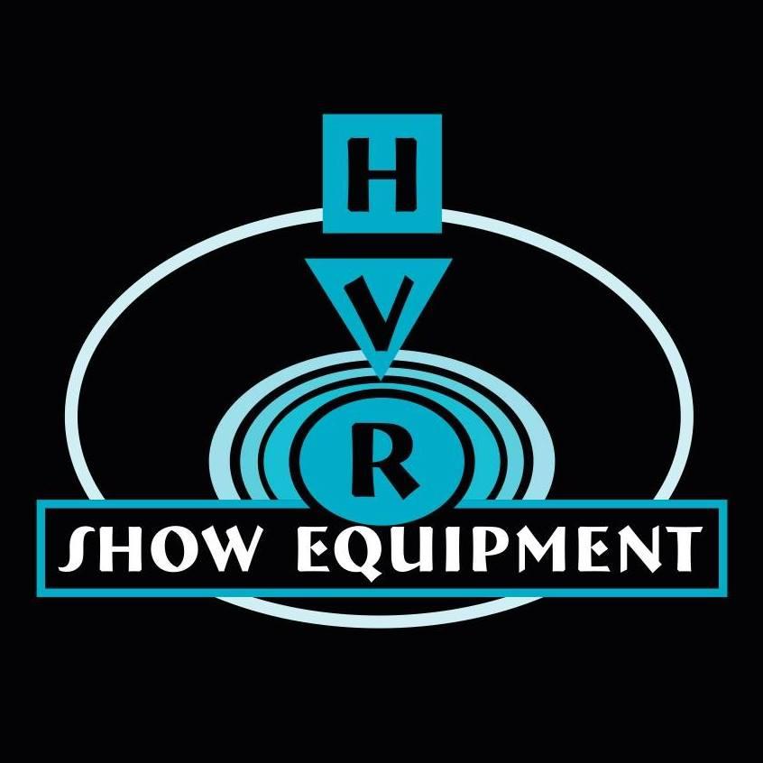 HVR Logo